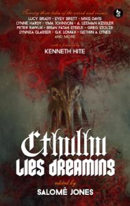 CTHULHU LIES DREAMING