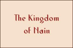 The Kingdom of Nain