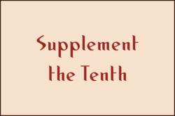 REIGN Supplement 10
