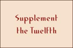 REIGN Supplement 12