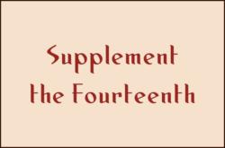 REIGN Supplement 14
