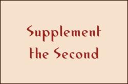 REIGN Supplement 2