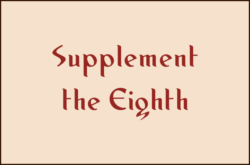 REIGN Supplement 8