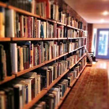 Fiction Library