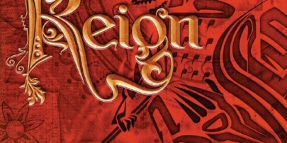 The Next Iteration of REIGN