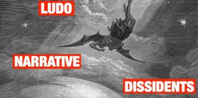 Ludonarrative Dissidents